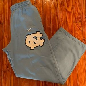 UNC Tar Heels sweatpants